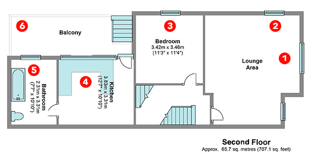penthouse-plan